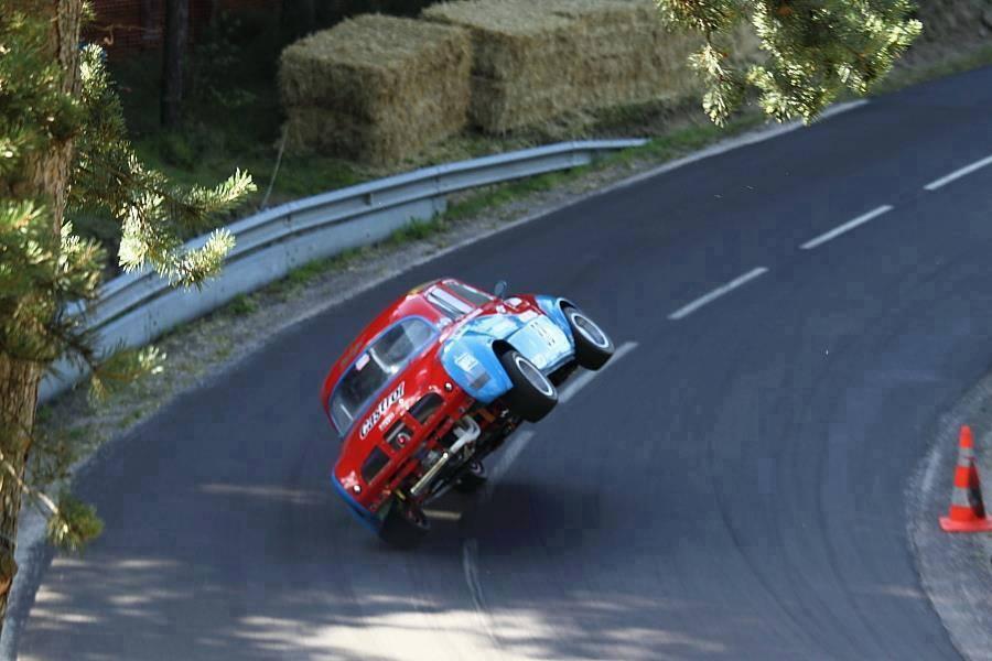 rallye 2 roues