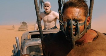 Mad Max Fury Road trailer 3