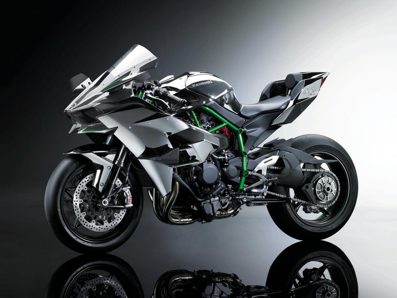 Kawasaki Ninja H2R (1)