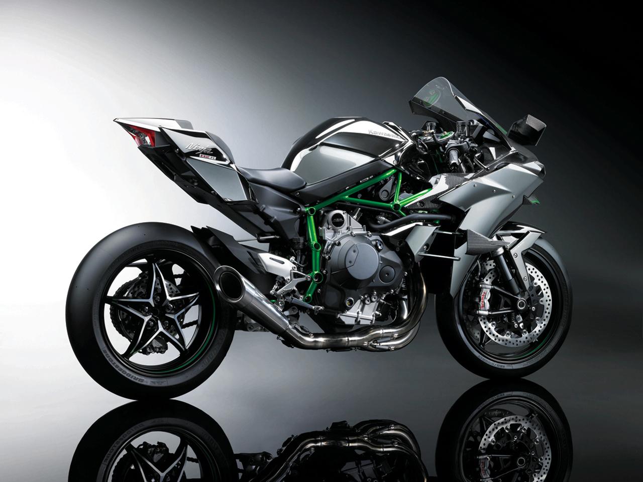 Kawasaki Ninja H2R (3)