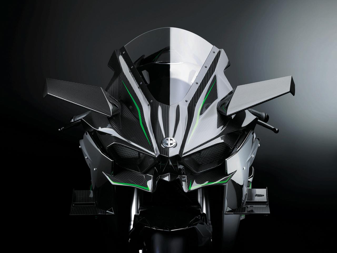Kawasaki Ninja H2R (5)