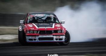 Drift Cup BMW