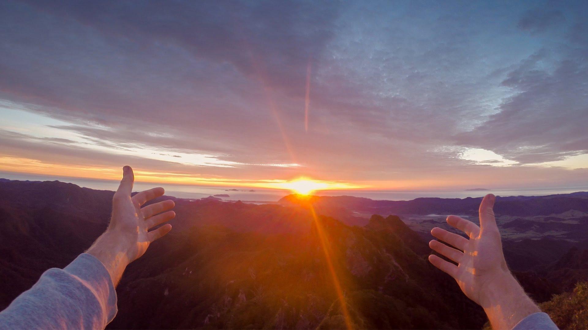 Paysages des Coromandel en Nouvelle-Zélande