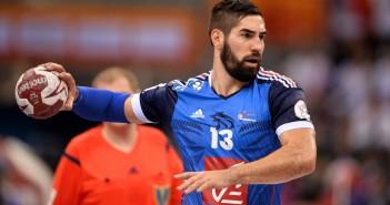 photo Nicola Karabatic handball