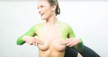 hulk sexy